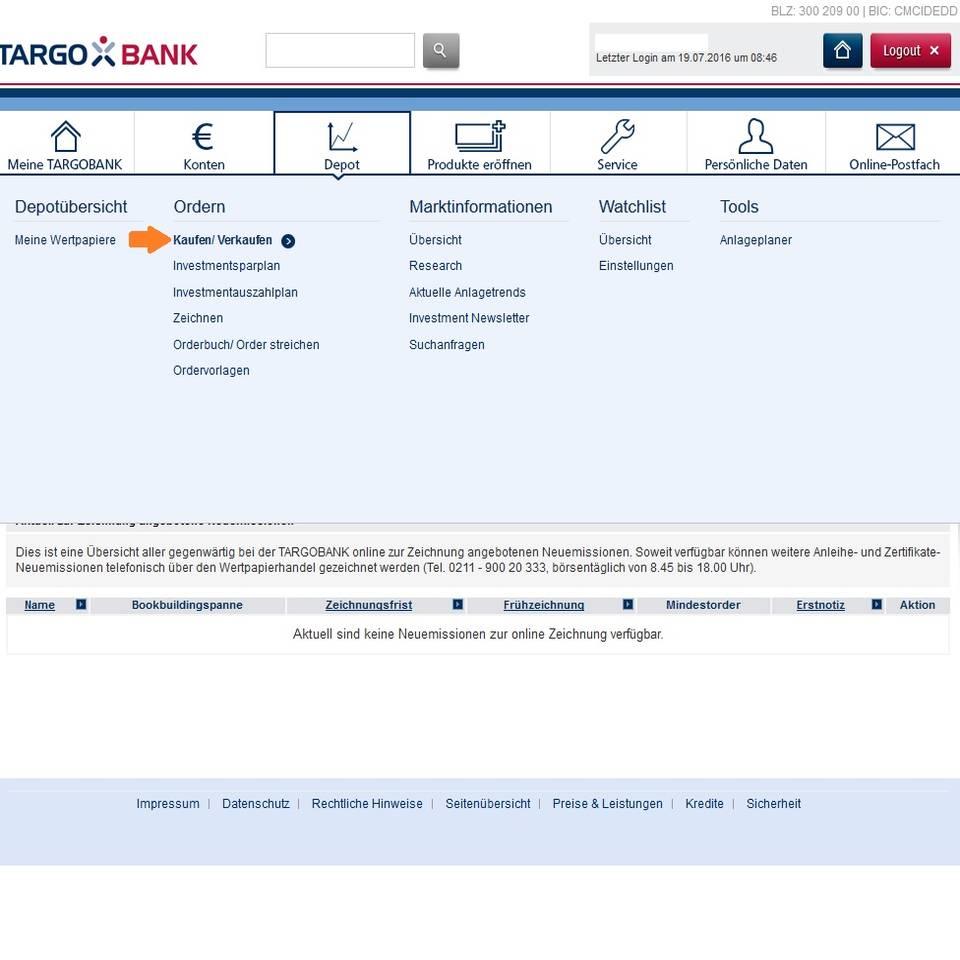 Targobank Giropay